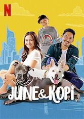 June & Kopi