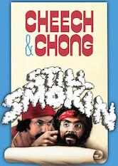 Search netflix Cheech & Chong's Still Smokin